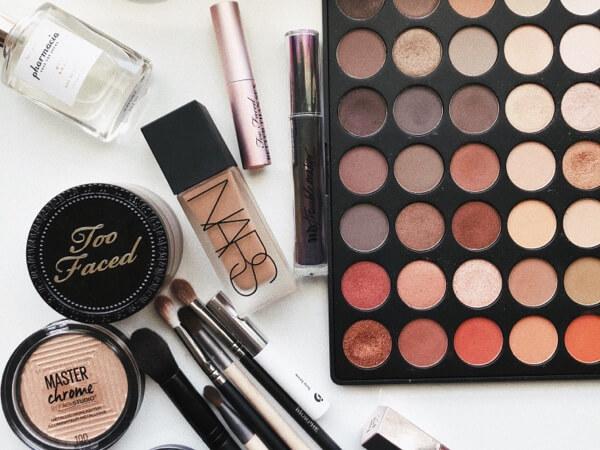 Best in Makeup