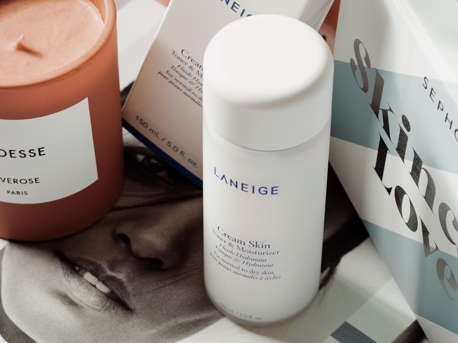 Best in Skincare