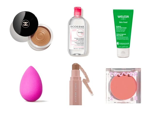 The 10 Most Recommended Products by our Beauty Experts