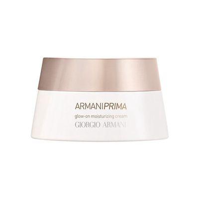 ARMANI | Prima Glow-On Moisturizing Cream