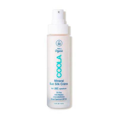 COOLA | Mineral Sun Silk Crème SPF 30