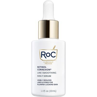 ROC | Retinol Correxion Line Smoothing Daily Serum