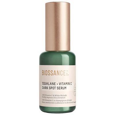 BIOSSANCE | Squalane + 10% Vitamin C Dark Spot Serum