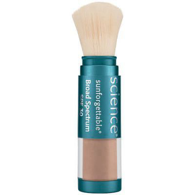 COLORESCIENCE | Sunforgettable Total Protection Brush-On Shield