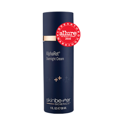SkinBetter Science Alpharet  Overnight Cream - NOTE: Only available through a physician. Create an account with RegimenPro to purchase (linked here)*