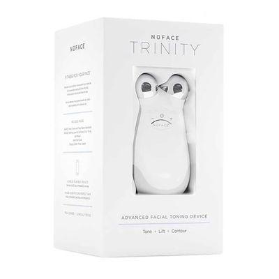 Nuface Trinity Facial Toning Device - 25% off with code MAMINA