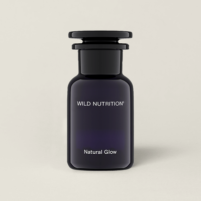 Wild Nutrition Natural Glow Use discount code CAROLINE20 for one time purchase