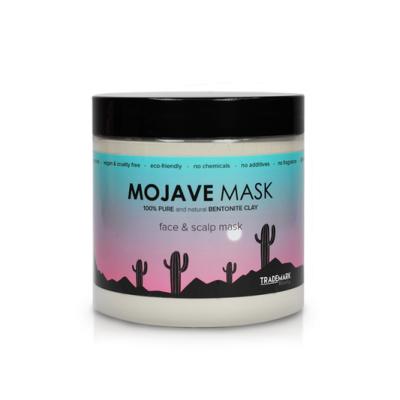 TRADEMARK BEAUTY   Mojave Mask