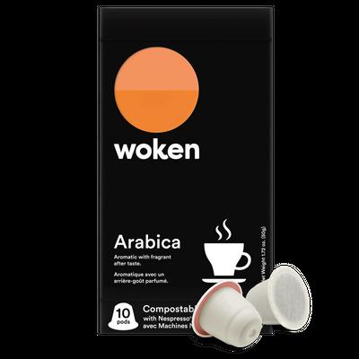 WOKEN | Arabica