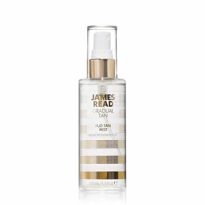JAMES READ | H2O Tan Mist Face