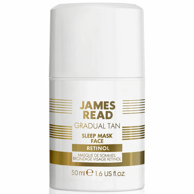 JAMES READ   Sleep Mask Face With Retinol