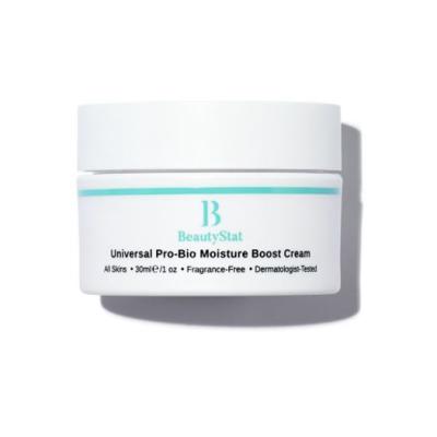 BEAUTYSTAT   Universal Pro-Bio Moisture Boost Cream *25% OFF WITH CODE CHARLOTTE25*