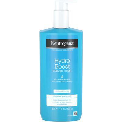 NEUTROGENA | Hydro Boost Body Gel Cream