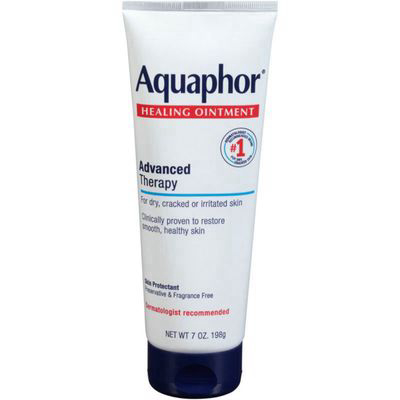 AQUAPHOR | Healing Ointment (this is their regular ointment, not their lip balm)