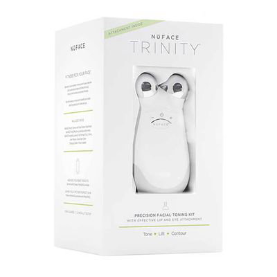 25% off with code Charlotte25--NUFACE | Trinity + Trinity Ele Attachment Set