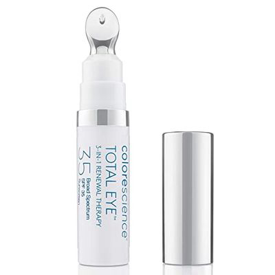 COLORESCIENCE   Total Eye 3-In-1 Renewal Therapy - 25% OFF WITH CODE: DRSHAH