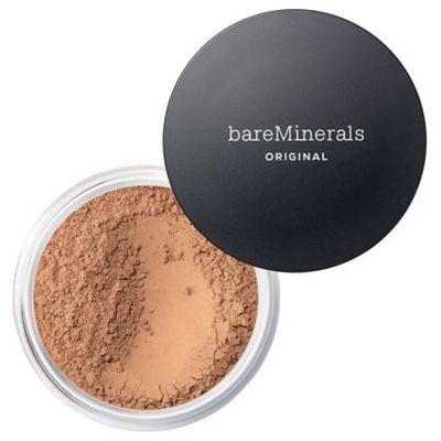 BAREMINERALS | Original Loose Powder Foundation SPF 15 - Medium Tan 18