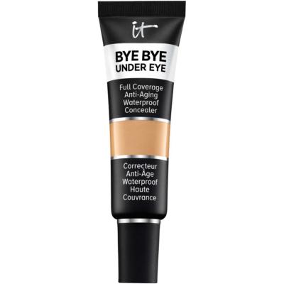 IT COSMETICS | Bye Bye Under Eye Full Coverage Anti-Aging Waterproof Concealer - 21.0 Medium Tan