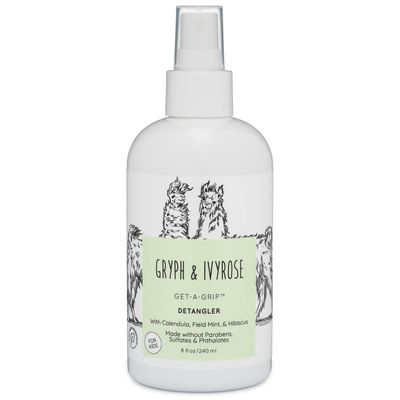 GRYPH & IVYROSE | Get-A-Grip Conditioning Detangler