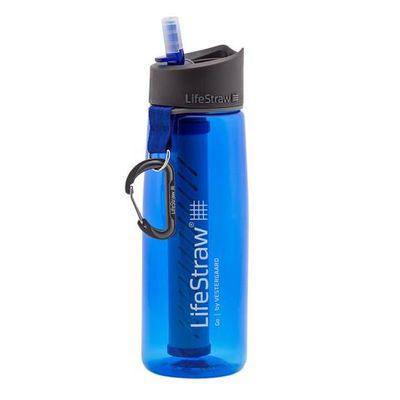 LIFESTRAW | Go Water Filter Bottle