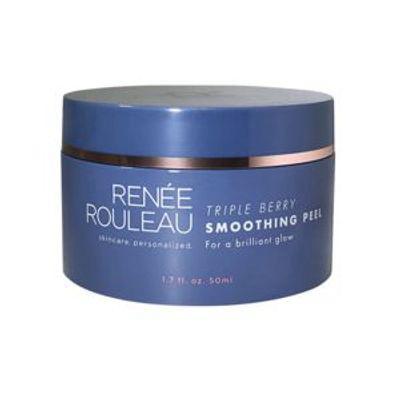 RENÉE ROULEAU | Triple Berry Smoothing Peel