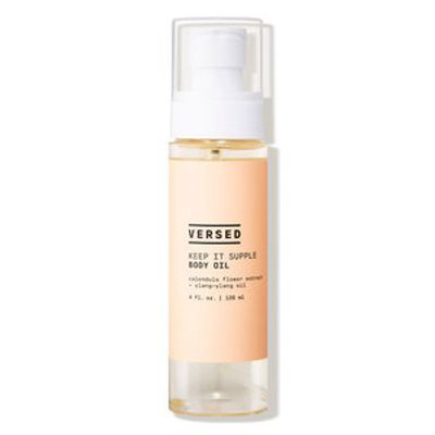 VERSED | Keep It Supple Body Oil