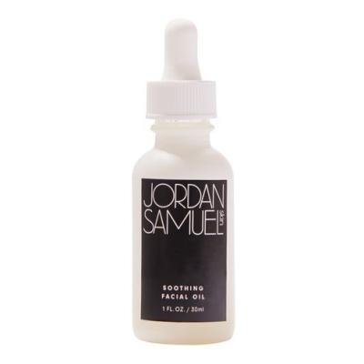 JORDAN SAMUEL   Soothing Facial Oil