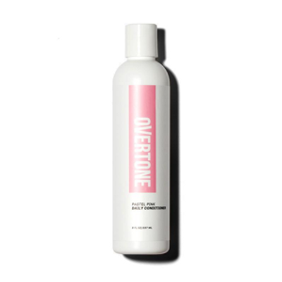 OVERTONE | Pastel Pink Daily Conditioner