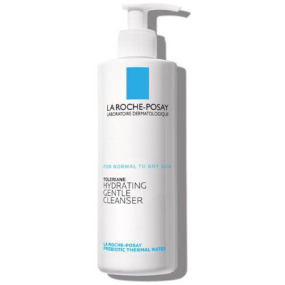 LA ROCHE-POSAY   Toleriane Hydrating Gentle Facial Cleanser