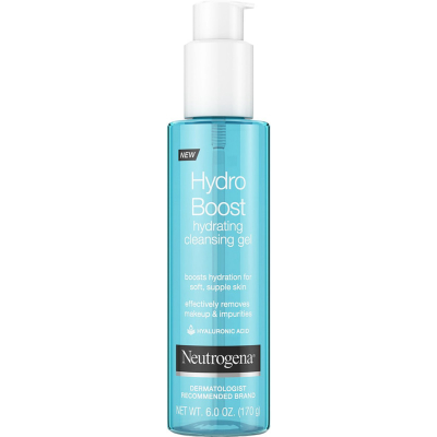 NEUTROGENA | Hydro Boost Hydrating Cleansing Gel