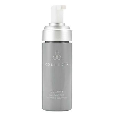COSMEDIX | Clarify Salicylic Acid Foaming Cleanser