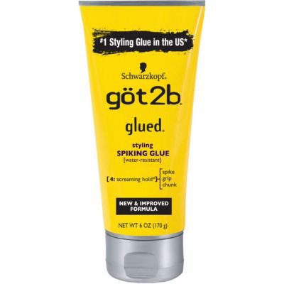 GÖT2B   Glued Spiking Glue