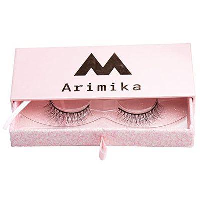 ARIMIKA   Natural Short Mink False Eyelashes
