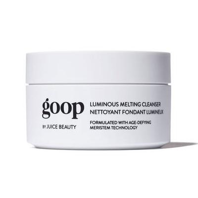 GOOP BY JUICE BEAUTY | Luminous Melting Cleanser