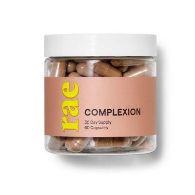 RAE | Complexion Capsules