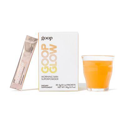 GOOP BEAUTY | Goopglow Inside Out Glow Kit