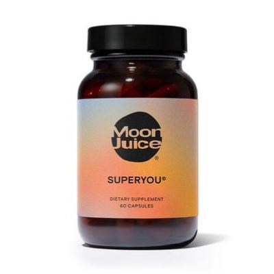 MOON JUICE | SuperYou