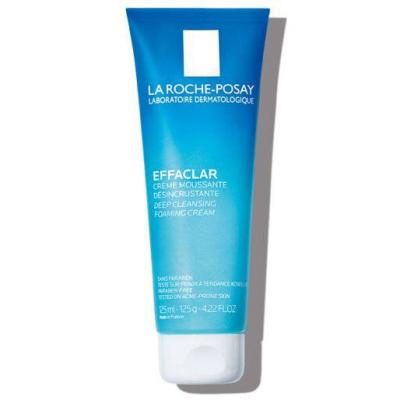 LA ROCHE-POSAY   Effaclar Cream Cleanser For Oily Skin