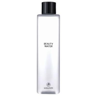 SON & PARK | Beauty Water