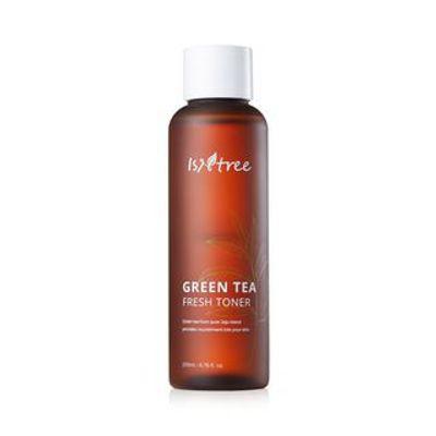 ISNTREE | Green Tea Fresh Toner