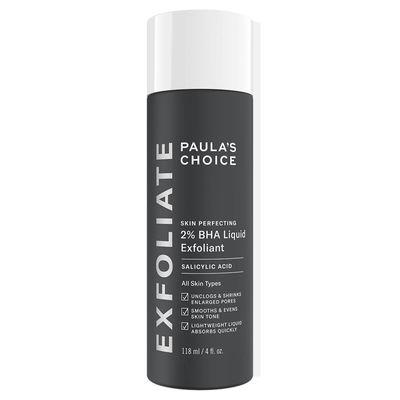 "PAULA'S CHOICE   Skin Perfecting 2% BHA Liquid Exfoliant *PAULA'S CHOICE CODE ""DRZIONKO15"" FOR DISCOUNT*"