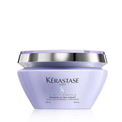 KÉRASTASE   Blond Absolu Anti-Brass Purple Mask