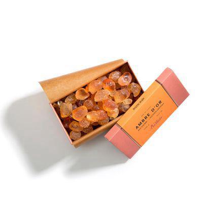 BASTIDE   Ambre D'or Potpourri Crystals