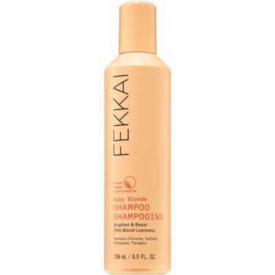 FEKKAI   Baby Blonde Shampoo