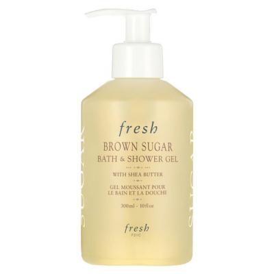 FRESH | Bath & Shower Gel - Brown Sugar