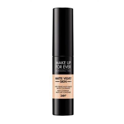 MAKE UP FOR EVER | Matte Velvet Skin High Coverage Multi-Use Concealer