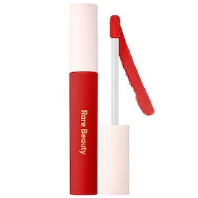 RARE BEAUTY | Lip Soufflé Matte Cream Lipstick