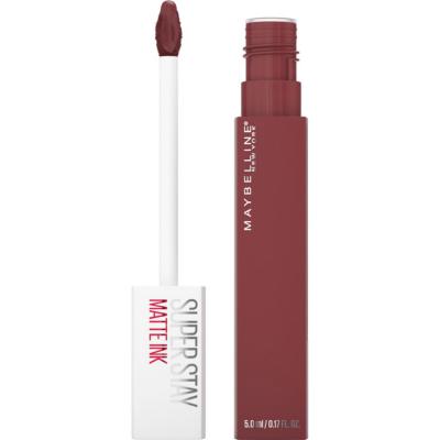 MAYBELLINE | Superstay Matte Ink Lip Color
