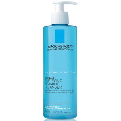 LA ROCHE-POSAY | Toleriane Purifying Foaming Cleanser