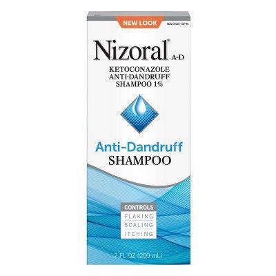 NIZORAL | Anti-Dandruff Shampoo